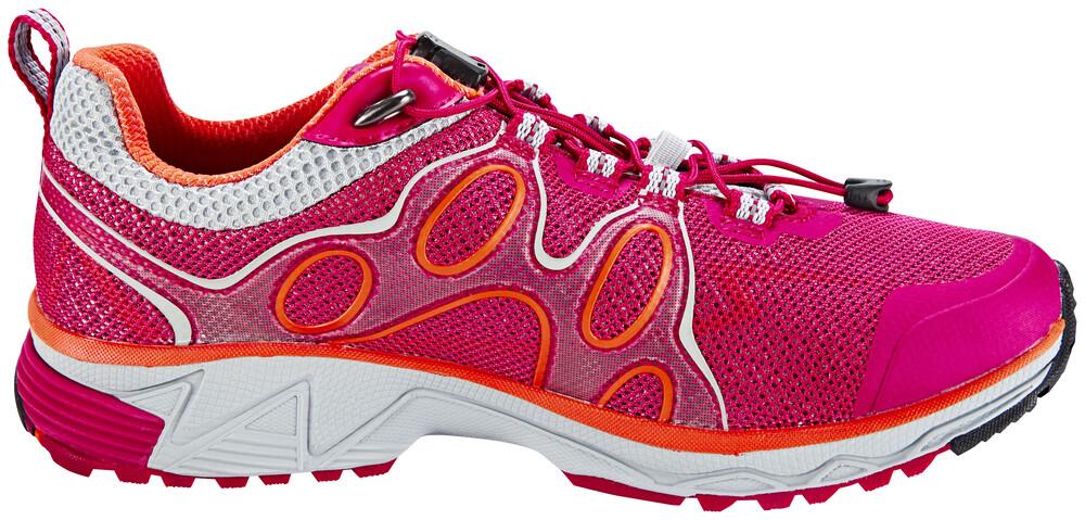 CMP Campagnolo Super X Shoes Women verde acqua 41 2016 Trail Running Schuhe o9v7imcMW